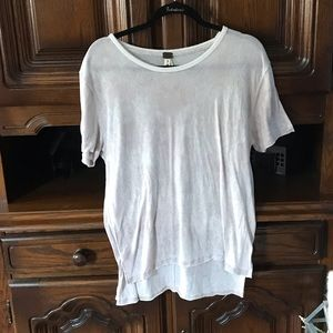 We The Free by Free People Short Sleeve Shirt